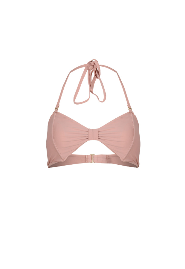 Rosie Top - Antique Pink