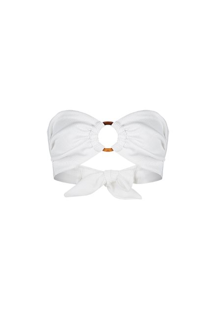 Gina Top - Off White
