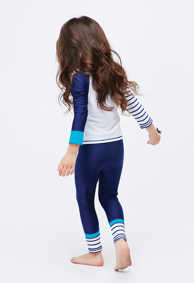 Romeo Leggings Mini - Navy