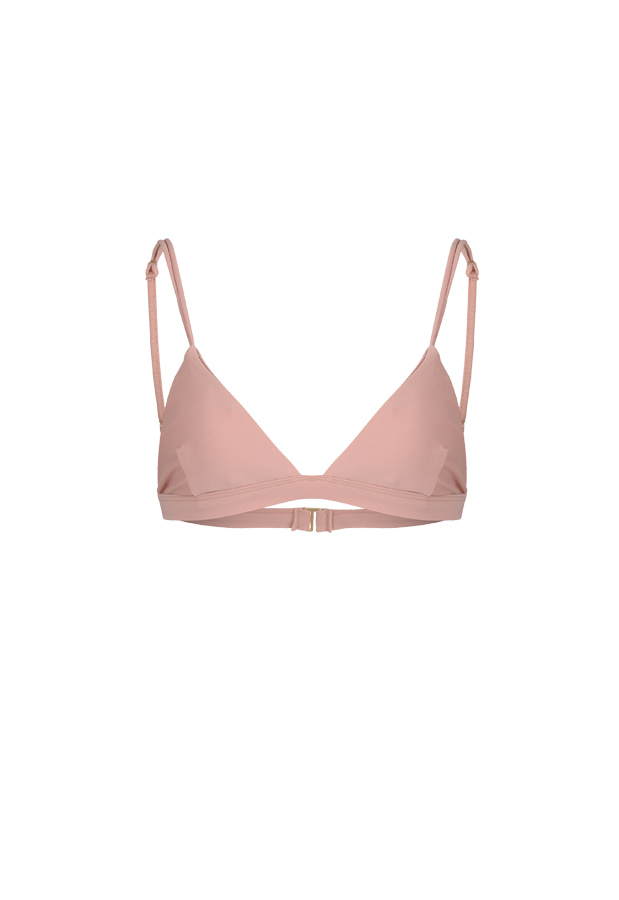 Angela Top - Antique Pink