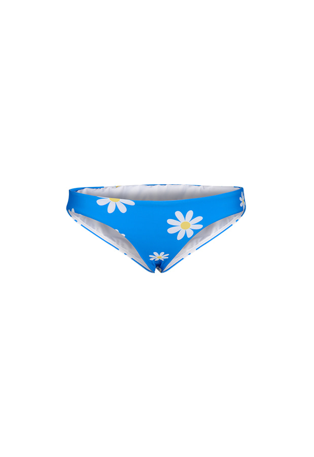 Joy Bottom - Blue / Daisy